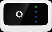 R216 hordozható WiFi hotspot (MiFi) 2990Ft
