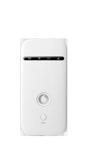 R206 hordozható WiFi hotspot