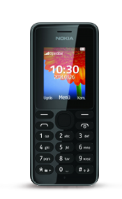 Nokia Asha 108