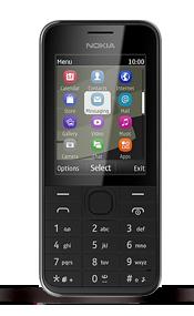 Nokia Asha 208