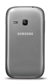 Samsung Galaxy Young NFC