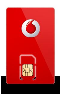 Vodafone Go+ előfizetés készülék nélkül