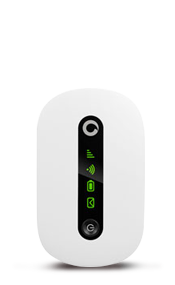 Vodafone R206 MiFi router