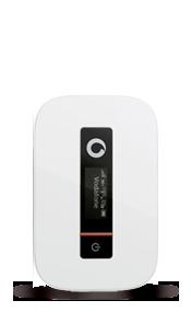 Vodafone R208 Mifi router