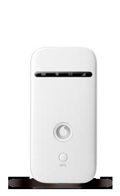R209 WiFi hotspot (MiFi)