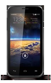 Vodafone Smart 4 NFC